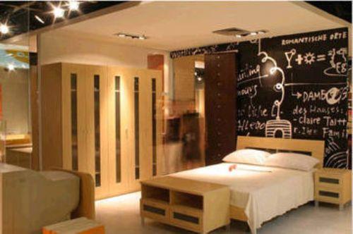 3008 chambre 3 for Amorce maison pour gardon
